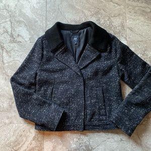 GAP Wool Blend Coat